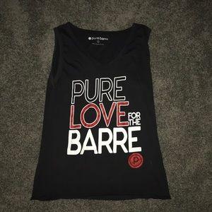 Tops - Pure Barre Love Tank